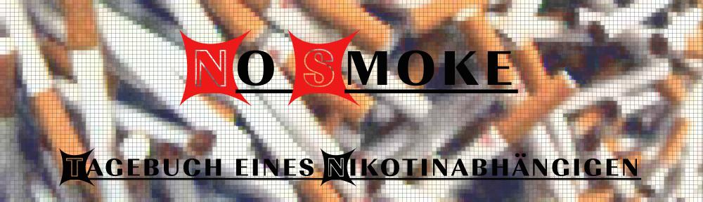 Tagebuch eines Nikotinabhängigen